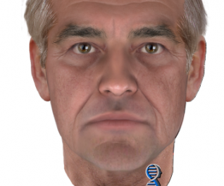 Lancaster County DA provides DNA imaging of suspect in 44 year old cold case with age progression