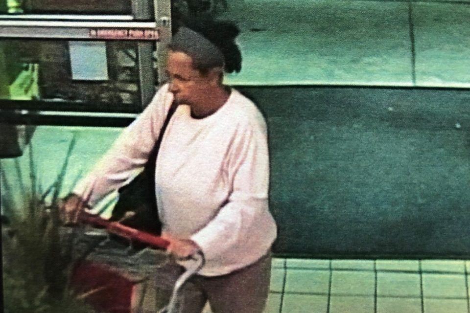 Carroll Township Police in ask for help to identify suspect in Giant theft