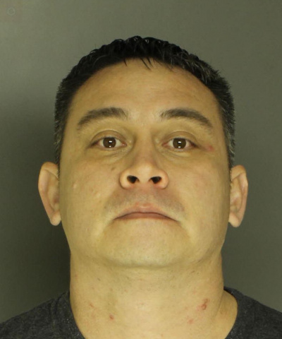41 year old Chester Radnor III arrested for strangulation, other charges