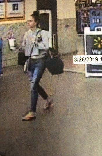 Police looking for shoplifting suspect in West Manchester Township