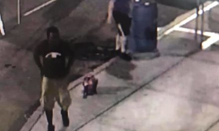Scranton Police seek to identify suspects in criminal mischief in Downtown