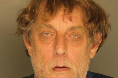 David Harry Barto arrested in West Manchester Township for DUI Controlled Substance