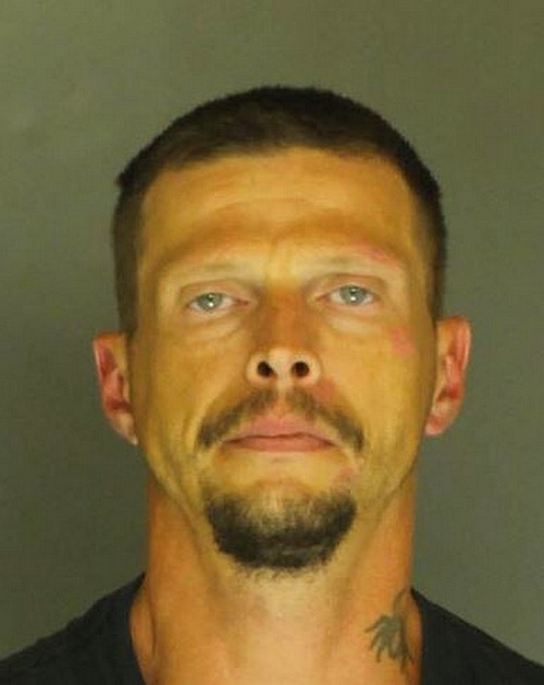 Man convicted of rape, incest involving a minor in York County Court