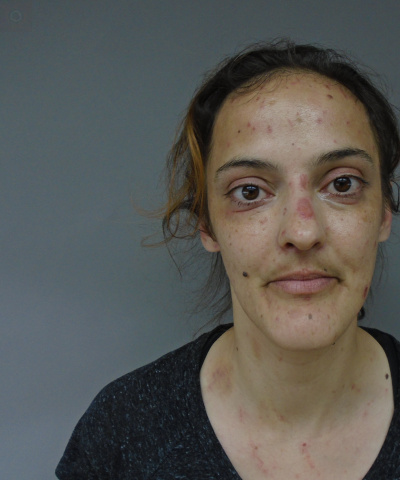 Homeless woman facing charges of  Possession of Heroin and Possession of Drug Paraphernalia In Lancaster County
