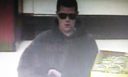 Dunmore Police searching for alleged Price Chopper retail thief