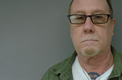 Richard W Emery, 62, of Ephrata, PA, was charged with 2 counts of Driving Under the Influence