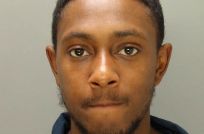 20 year old Emory C. Woodyard arrested in Lancaster County for possession of a stolen gun from York, other charges
