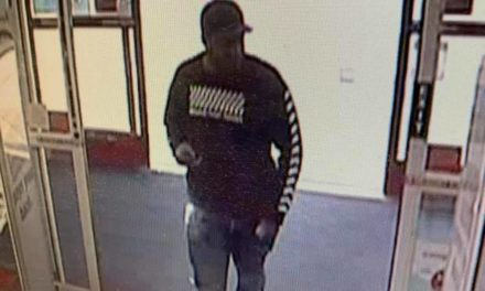 Exeter Police ask for help to nab alleged CVS retail thief