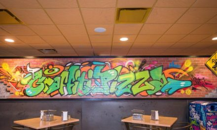 Camelback Indoor Waterpark Graffti Pizza and Sweet Discovery fails state retail food inspection, Person in Charge did not demonstrate adequate knowledge of food safety