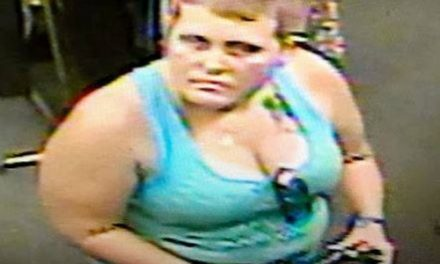 Two women wanted by Hanover Township Police for alleged theft from Dundee Gardens