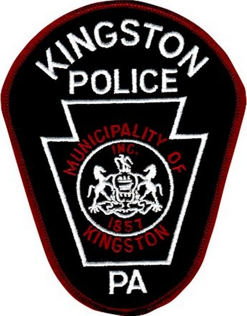 Michael Jamal Campbell arrested in Kingston, Strangulation, Simple Assault, Harassment, and Terroristic Threats