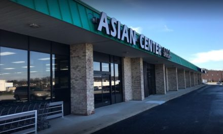 Lancaster Asian center fails state retail food establishment inspection:  22 violations, out of compliance, working container of weed killer stored with food equipment