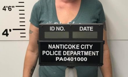 Woman accused of stealing from deceased persons in Wilkes-Barre arrested in Nanticoke