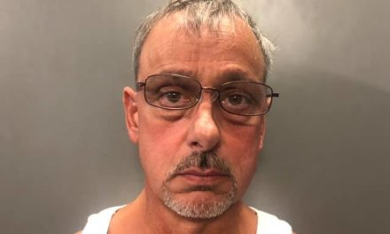 Scranton Police arrest Michael Nalaschi for Unlawful Contact with a Minor, Indecent Exposure and related charges