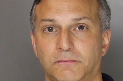 Douglas Nawrocki arrested for DUI following traffic stop in Middletown
