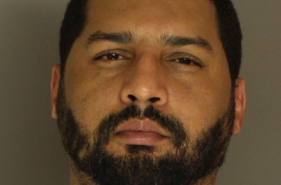 Omar Bakkass arrested in Carlisle following alleged domestic assault