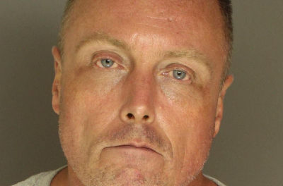 Mark Revelle charged for robbery in East Pennsboro Township