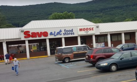 Save-A-Lot in South Williamsport cited for rodent infestation for third straight year by state inspectors
