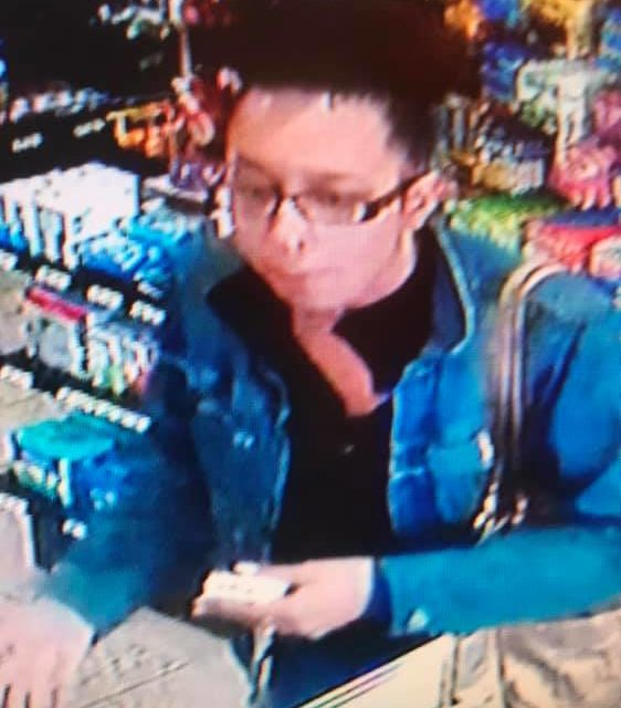 Scranton Police looking for woman they say assaulted employee at convenience store