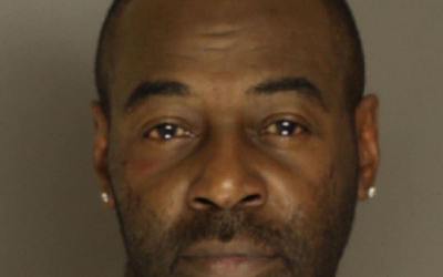 Carlisle Police arrest Shannon Mouzon following alleged domestic violence incident Saturday morning