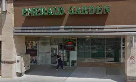 Does not have adequate knowledge of food safety, Shrewsbury's New Emerald Garden Restaurant tagged by state, 10 violations