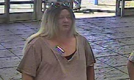 Springettsbury Township Police looking for woman involved in WalMart incident
