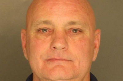 West Manchester Police charge 50 year old Stephen Heidler with DUI