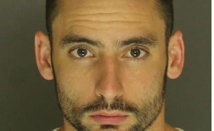 Steven Wayne Baker Jr. 34 years old, of York wanted for Robbery
