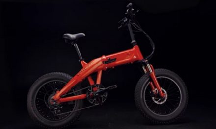 Electric Bike stolen in New Salem Borough, York County