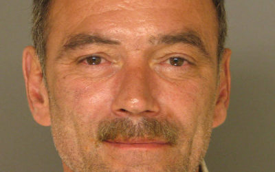 Carlisle Police: 61 year old Carl Stone attempts to robs bank, fails, is quickly arrested