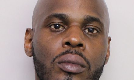 """Timothy """"Lucky"""" Lance Buckner, 41, of  Wilkes-Barre wanted for selling crack cocaine"""