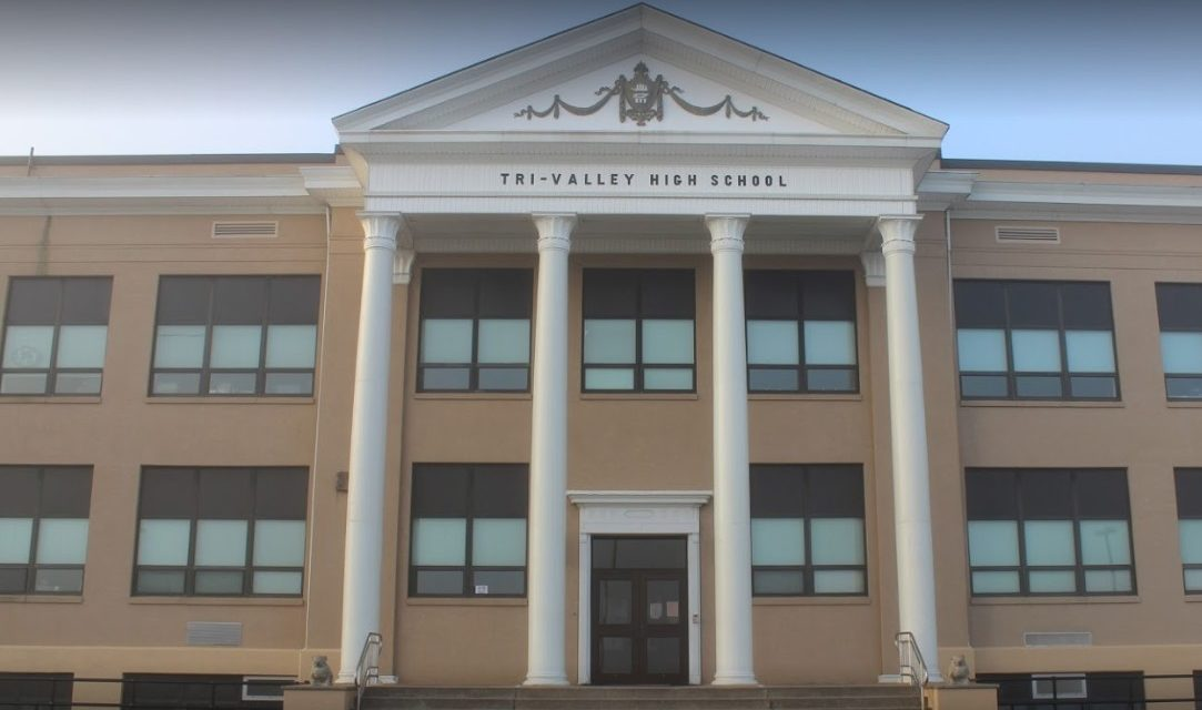 "Rodent infestation: Tri-Valley High School ""out of compliance"" following state food safety inspection"