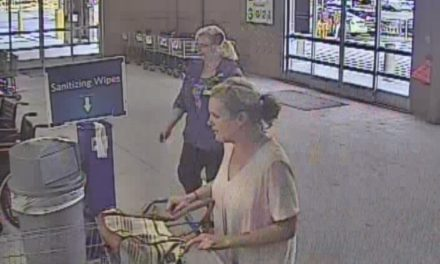 Silver Spring Township Police on the look out for woman they say stole in Xyzal allergy medicine worth $1,834.98