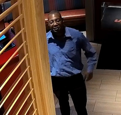 Lower Paxton Police looking for man scamming restaurants with dry cleaning bill