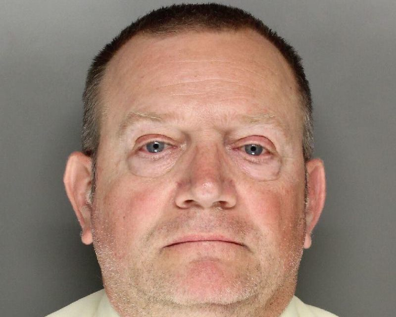 Former Pocono Mountain Regional Police Officer Steven Mertz arrested for sex offenses in Monroe County