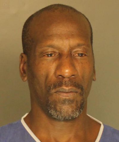 56 year old Bruce A. Jackson arrested for attempted homicide following stabbing in Fairview Township
