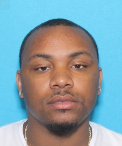 Armed and dangerous, Aubrey Butler wanted by Middletown Police for Delivery of a Controlled Substance, 1 other charge