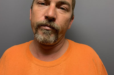Scott Duane arrested by Lititz Police for DUI