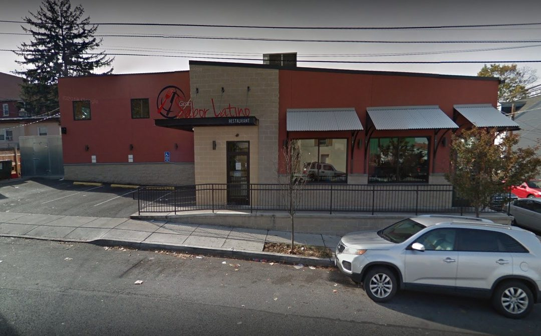 19 violations, moldy food not thrown away, washing utensils in dirty water, Lancaster's Gran Sabor Restaurant fails 5th straight restaurant inspection