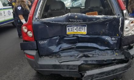 7 people sent to hospital after crash in Hazleton this morning