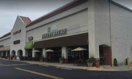 Pink and black residue up inside the ice maker, Panera Bread in Lancaster fails restaurant inspection, 9 violations found