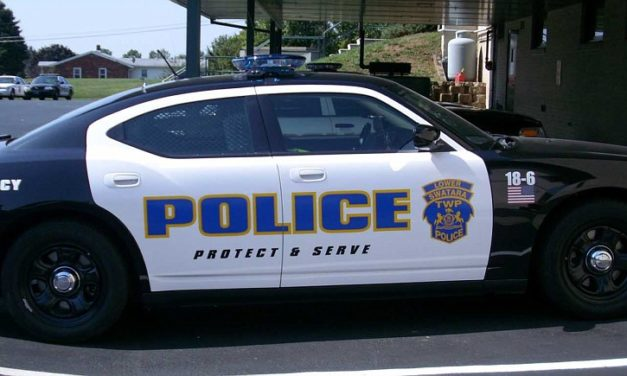Lower Swatara Township Police officer shot responding to domestic violence call