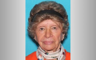 UPDATE:  FOUND State Police issue Missing and Endangered Person's Advisory of 89 year old woman