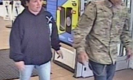 Montoursville Police looking for suspects in retail theft