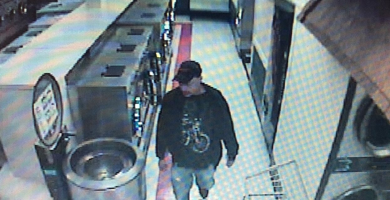 New Holland Police on the lookout for suspects in laundromat theft