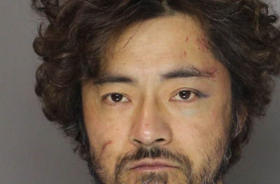 Andrew C. Park charged with Attempted Homicide, 7 charges in shooting that wounded Lower Swatara Township Police officer