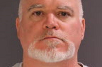 53 year old, Paul Byrne Coughlin of Columbia, PA was arrested for Driving Under the Influence