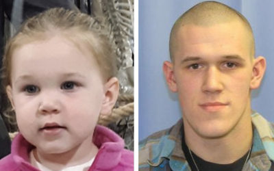 UPDATE: FOUND SAFE Pennsylvania State Police issue state-wide Amber Alert