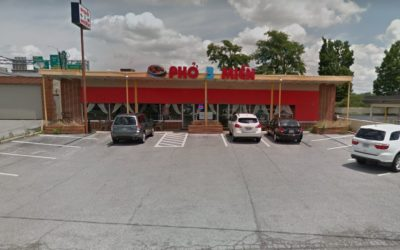Dead insects above prep tables, Pho 3 Mien in Lemoyne flops restaurant inspection 2nd year in a row, 14 violations