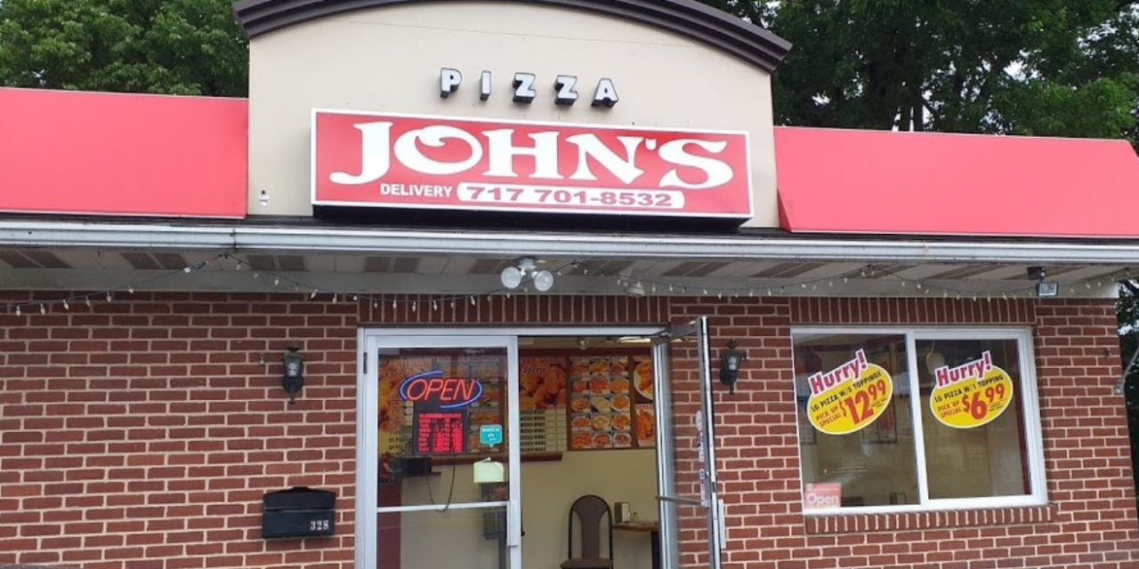 No soap or hot water at hand wash sink, Pizza John's in Carlisle hit with 12 violations in state violations